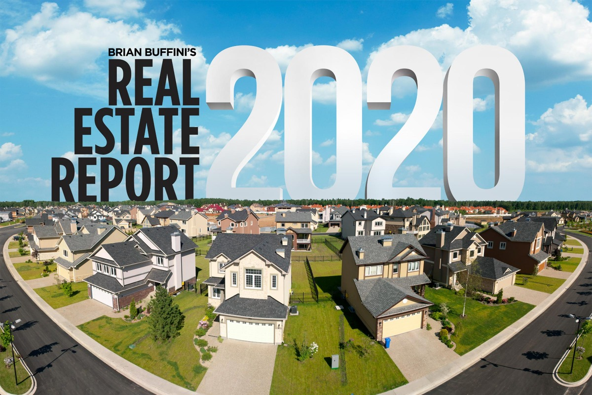Brian Buffini's Real Estate Report Canada from The Inglis Team