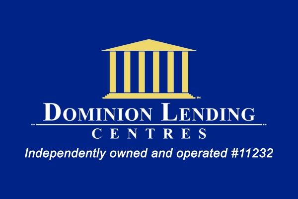 Dominion Lending Centres - Logo