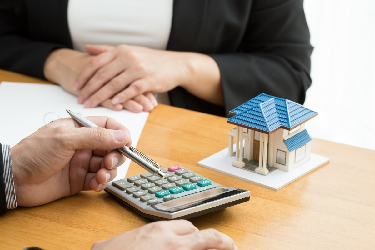 Mortgage Calculator from The Inglis Team