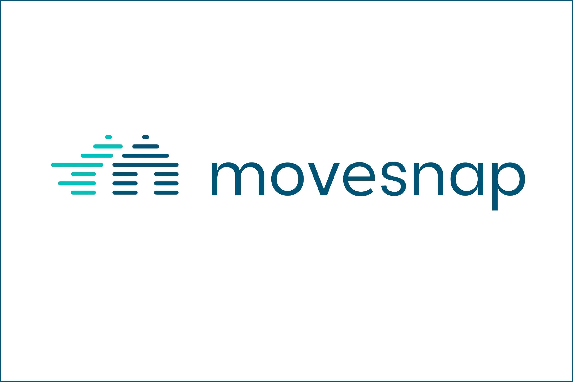 MoveSnap Logo