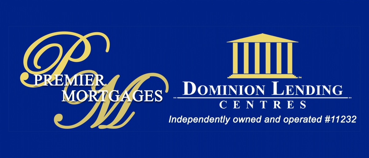 Premier Mortgages - Dominion Lending Centres - Logo