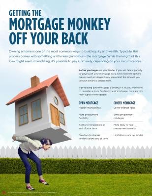 Real Estate Info Sheet - April 2019