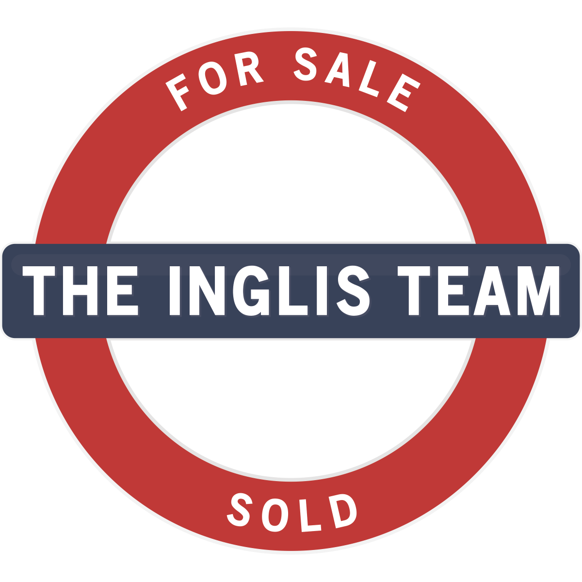 The Inglis Team - Icon