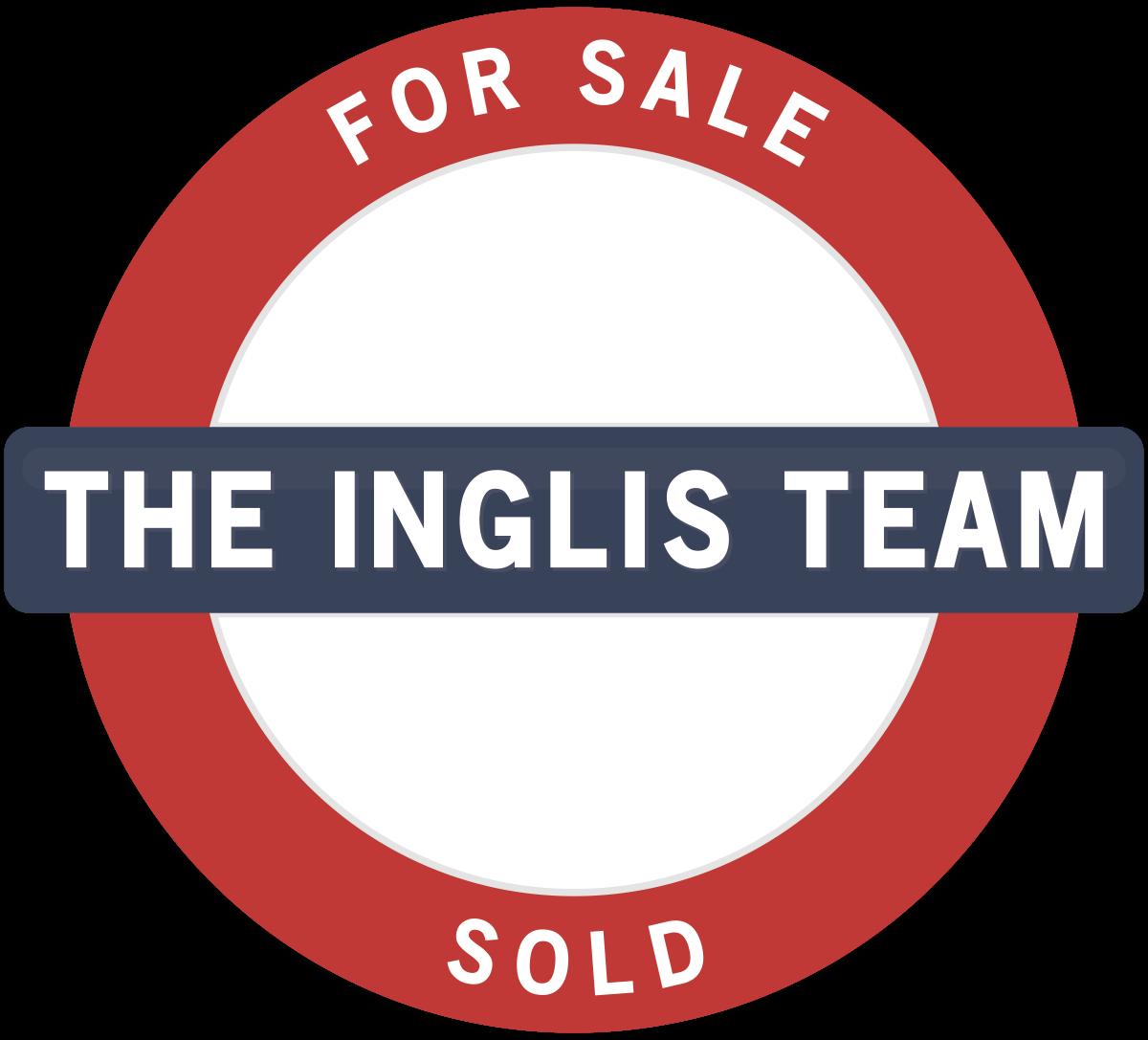 The Inglis Team - Logo
